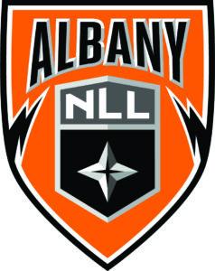 Albany-NLL_logo